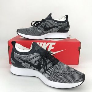 2c1a9eb298f4 Nike Shoes - NIKE AIR ZOOM MARIAH FLYKNIT RACER Men Size 10